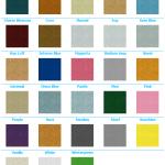 advantage to go carpet color choices