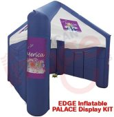 Palace Inflatable Tent for sale