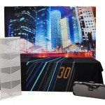 Trade Show Table Top Travel Kit 2