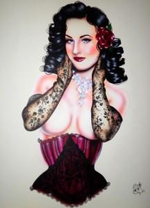 Elizabeth Austin
