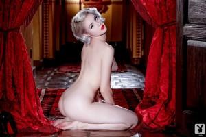 mosh nude vintage photoshoot11-1