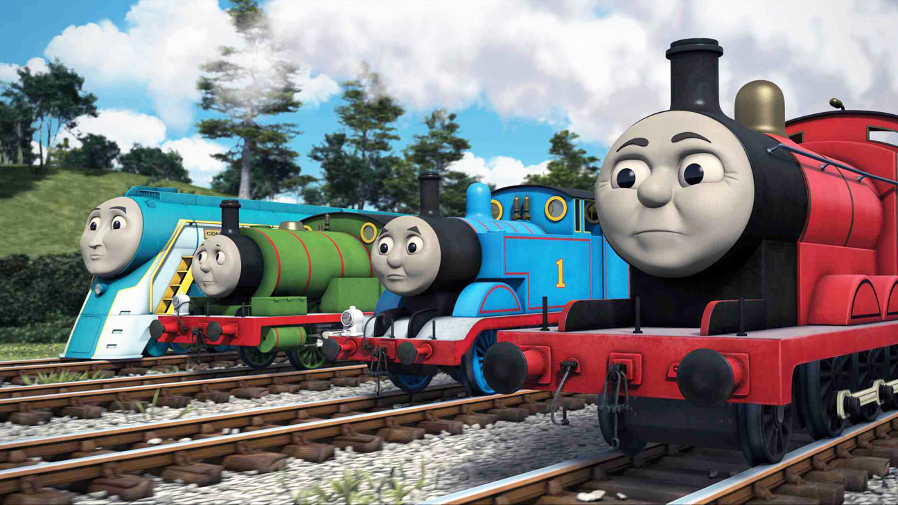 """Thomas The Train """"day Out With Thomas"""" 2017 Schedule"""