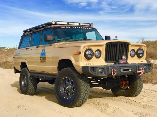 small resolution of 1987 jeep grand wagoneer sema