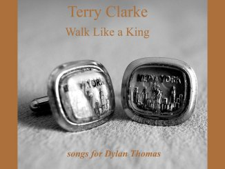 Cover of Terry Clarkes Walk Like a King