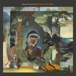 "Artwork for Michael Feuerstack album ""Harmonize the Moon"""
