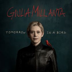 Artwork Giulia Millanta Tomorrow is a Bird