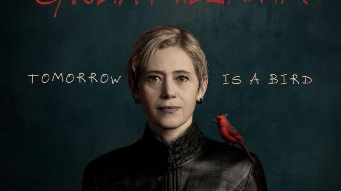 Artwork Giulia Millanta Tomorrow is a Bird