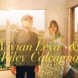 Artwork for Vivian Leva & Riley Calcagno 2021 album