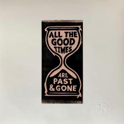 Gillian Welch and Dave Rawlings All The Good Times 2021