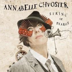 Annabelle Chvostek String of Pearls artwork