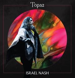 cover art for Israel Nash Topaz