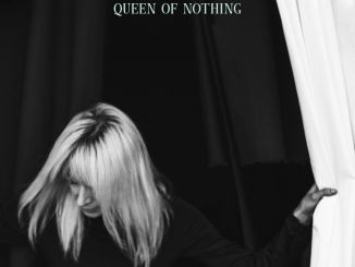 "Artwork for Lyndsay Ellyn album ""Queen of Nothing"""