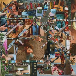 Lou Barlow album art 2021