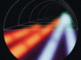 "Artwork for Half Moon Run EP ""Inwards & Onwards"""