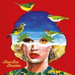Alex Rex Paradise album cover