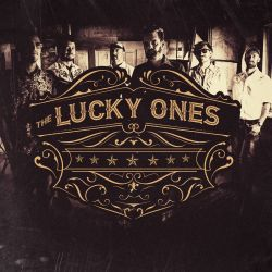"""Art for The Lucky Ones album """"The Lucky Ones"""""""