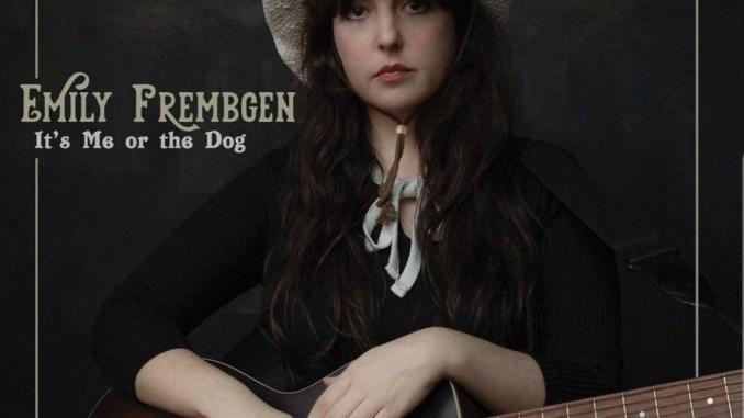 Emily Frembgen album art