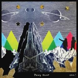 Pony Hunt VAR! album cover