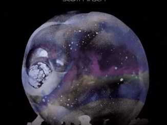 "Artwork for Scott Hirsch album, Windless Day"""
