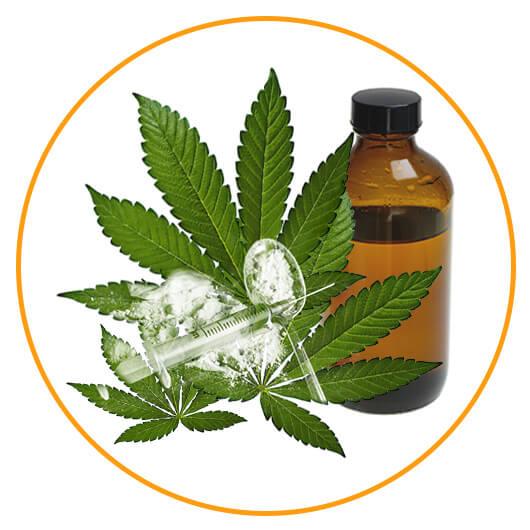 amyl nitrate, stimulant, marijuana