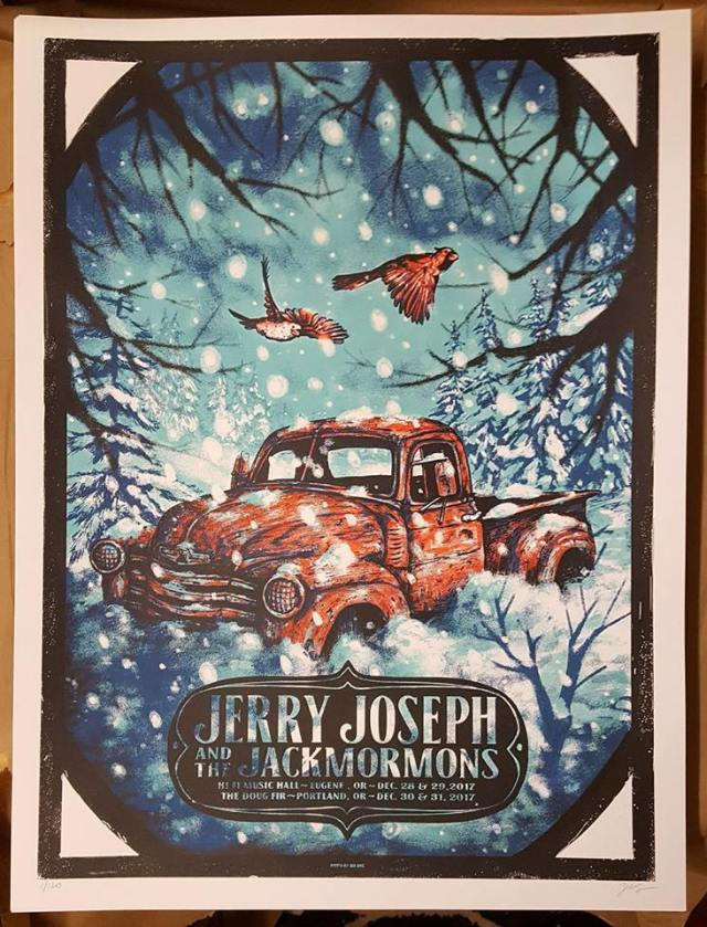 JerryJoesphPoster