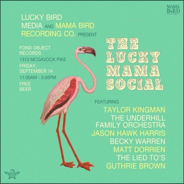 LuckyBirdSocial