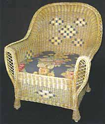 antique wicker chairs dresser with mirror and chair corner house antiques american art deco