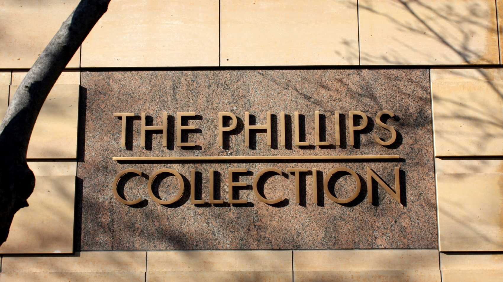 Phillips Collection American Art