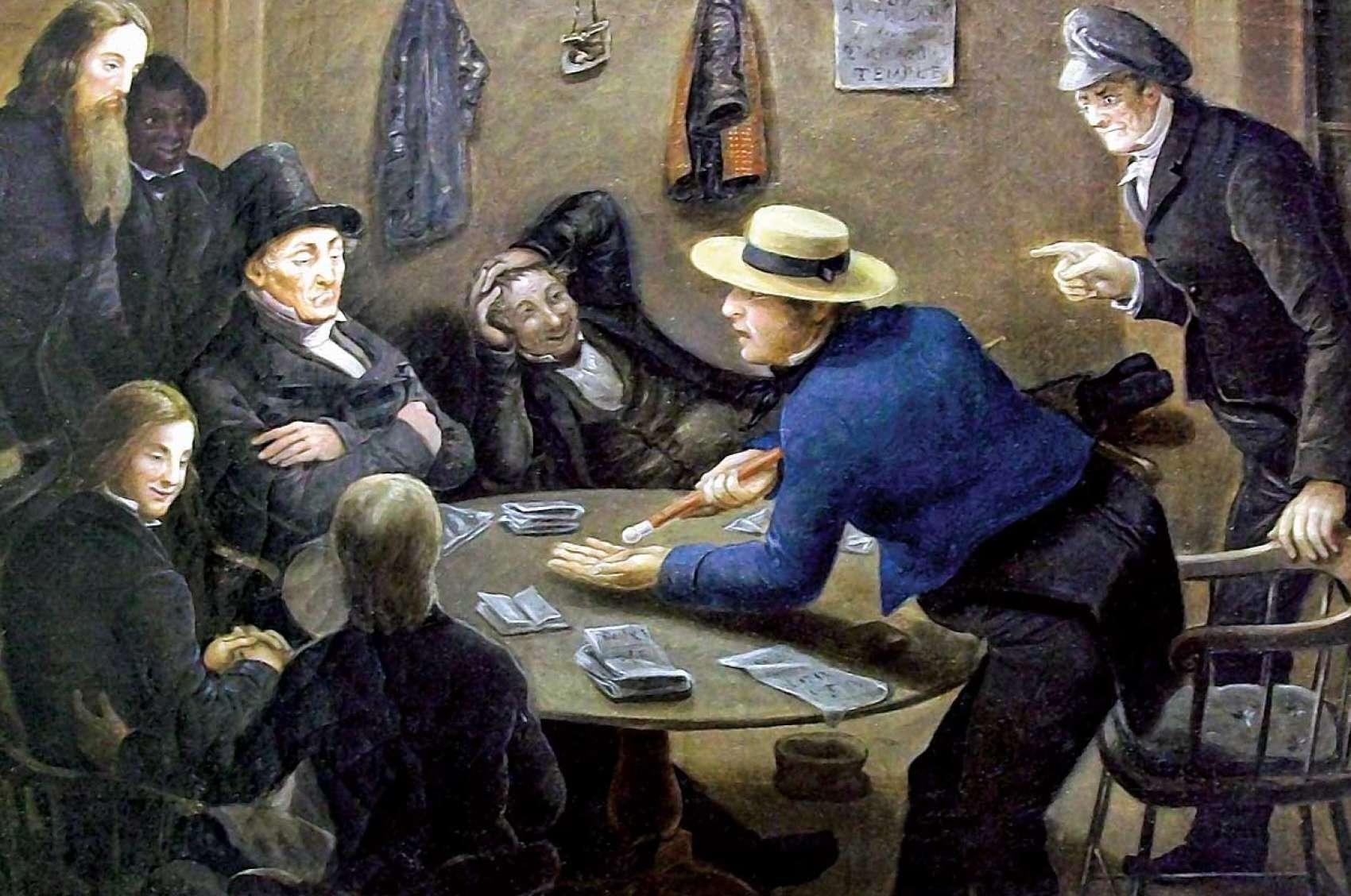 Charles Henry Granger American Art