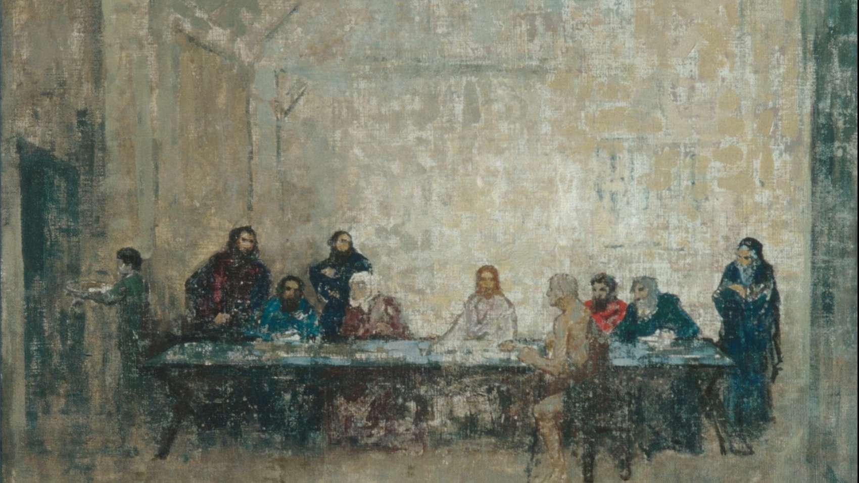 Augustus Vincent Tack Paintings