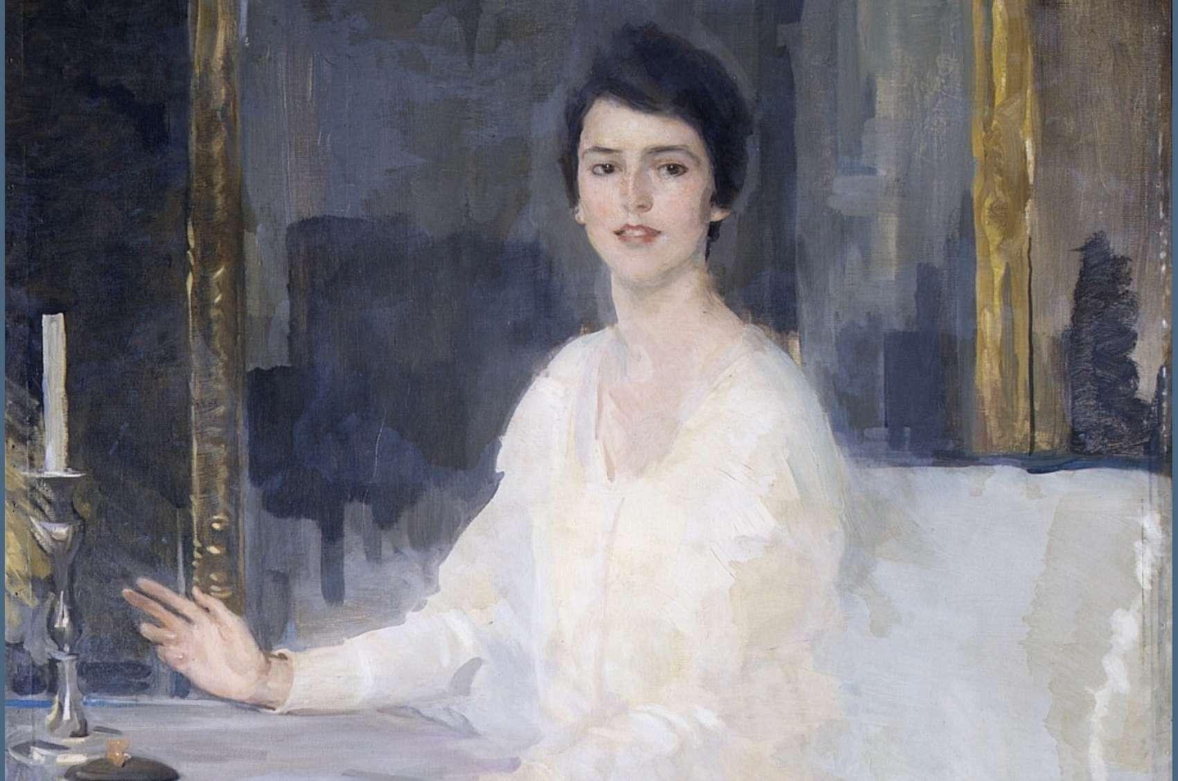 Cecilia Beaux American Art