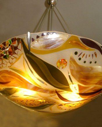 art glass lighting archives american
