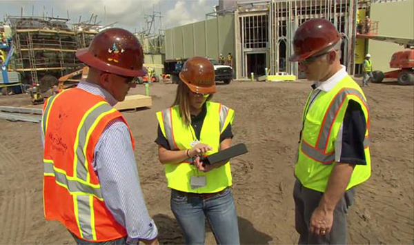 Construction Site Surveillance Guards in Northern California