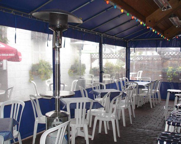 Around the Corner Restaurant & Bar