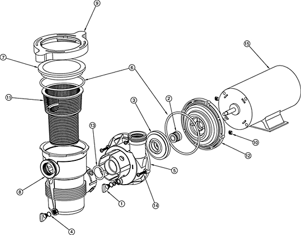 pool pump setup diagram 2006 ford expedition wiring in ground valves toyskids co parts motor supp valve handle positions typical