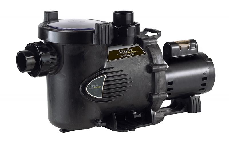 Wiring Jandy Pump