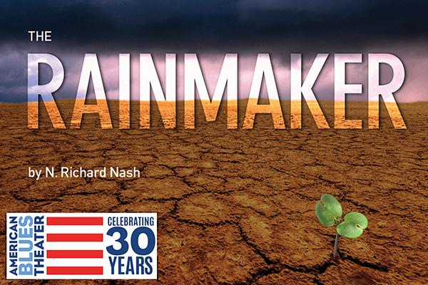 The Rainmaker Chicago 2015