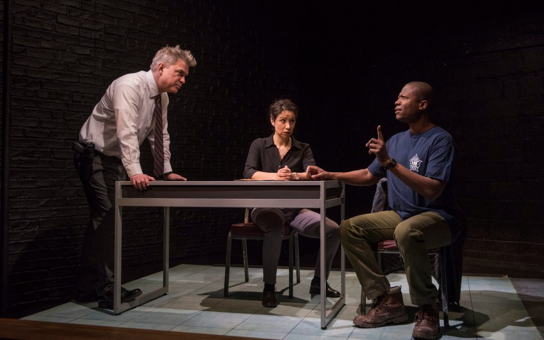 Rave Reviews for SIX CORNERS