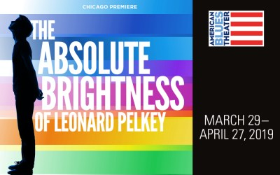 Rave Reviews for ABSOLUTE BRIGHTNESS