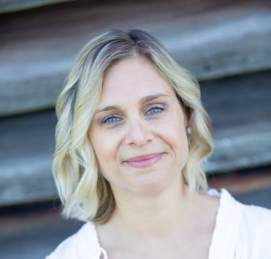 Christina Telesca