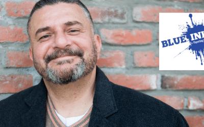 2021 Blue Ink Playwriting Award Winner Announced