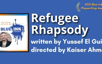REFUGEE RHAPSODY