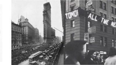 Adolph Ochs—The Unsung Entrepreneur Who Transformed Journalism