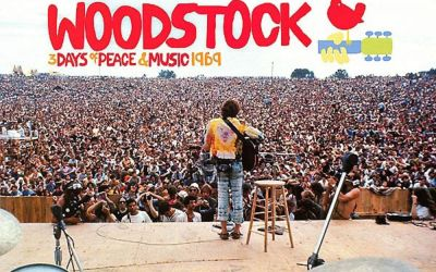 The Business History of Woodstock
