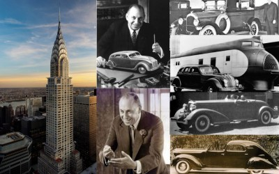 Workingman's Friend, Industry Disruptor: The Walter Chrysler Story