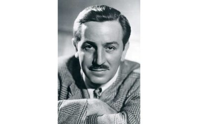 Walt Disney: Entrepreneur without Peer