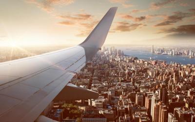 Bye Bye, New York
