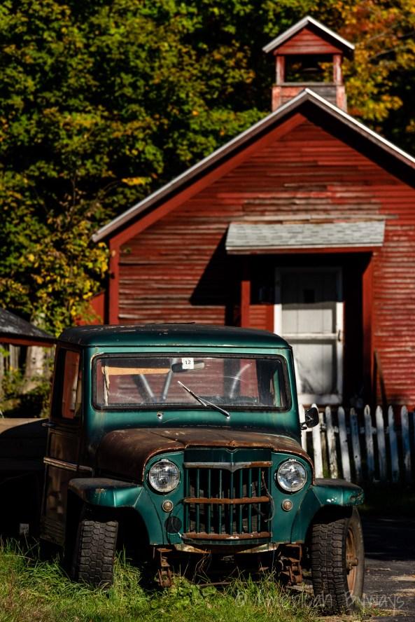 Original Brownsville School