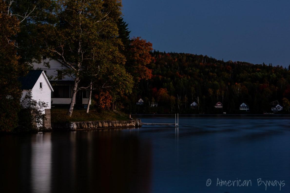 Joe's Pond