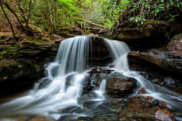 Meadow Fork Falls